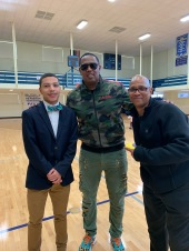 2x with master p and maximus